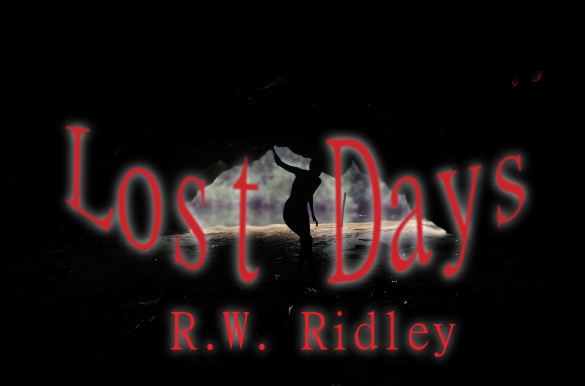 Click here to join the Lost Days Facebook Group!