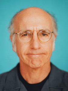 Lessons in storytelling by Larry David