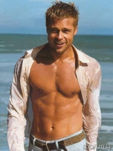 Option Brad Pitt