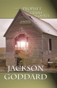 The Prophet of Cradle County is now available on Kindle (Free August 8-10)